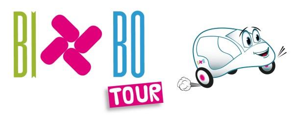 BI-BO TOUR LOGO